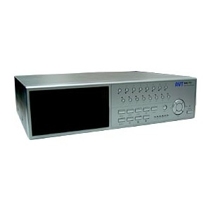 AVtech 777 16 Channel DVR Manual