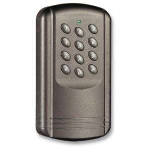 Weatherproof 100 Code Access Control Keypad