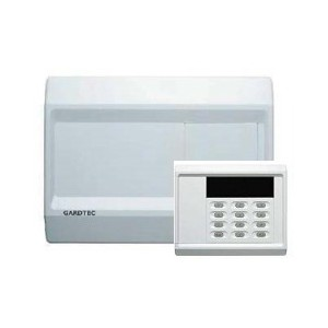 Gardtec 800 User Manual alarm control panel