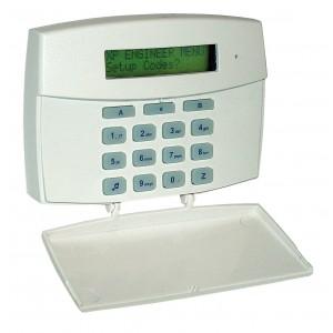 Avanti LC / XP LCD User Manual (master user)