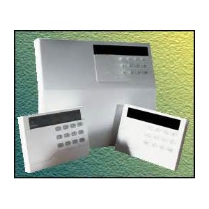 Gardtec 580 Engineer Manual alarm control panel
